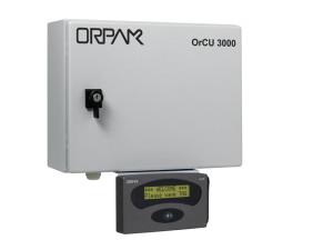 Technika pro systém FuelOmat umožňuje bezpečné a pohodlné tankování.